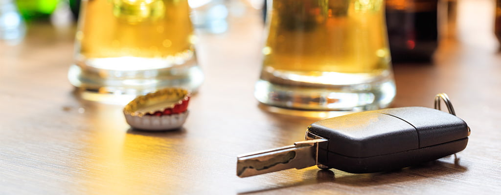 Alcohol and driving – Free tips and posters