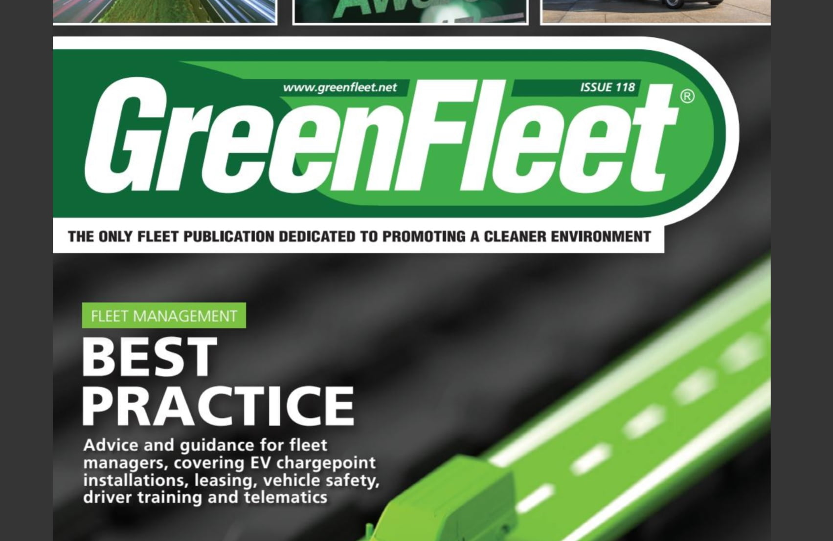 EV adoption: GreenFleet's best practice guide
