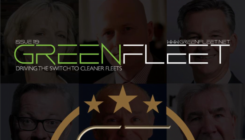 GreenFleet Expert Panel: EV safety