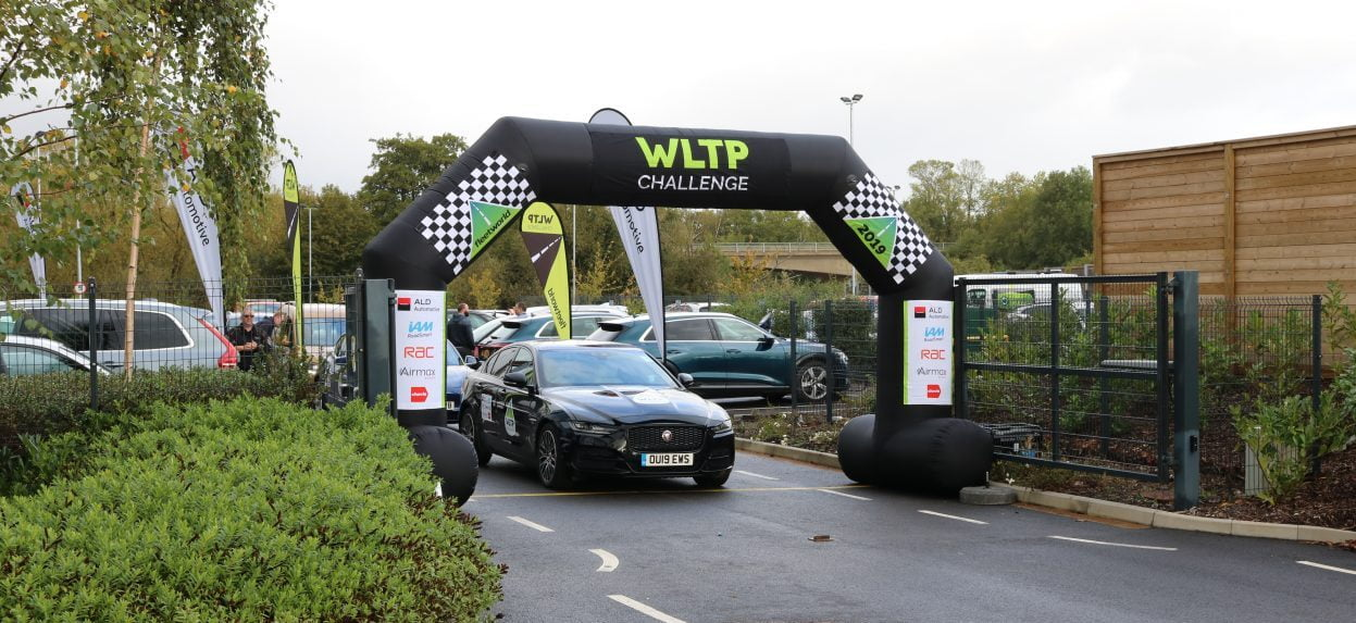 WLTP Challenge – The results are in