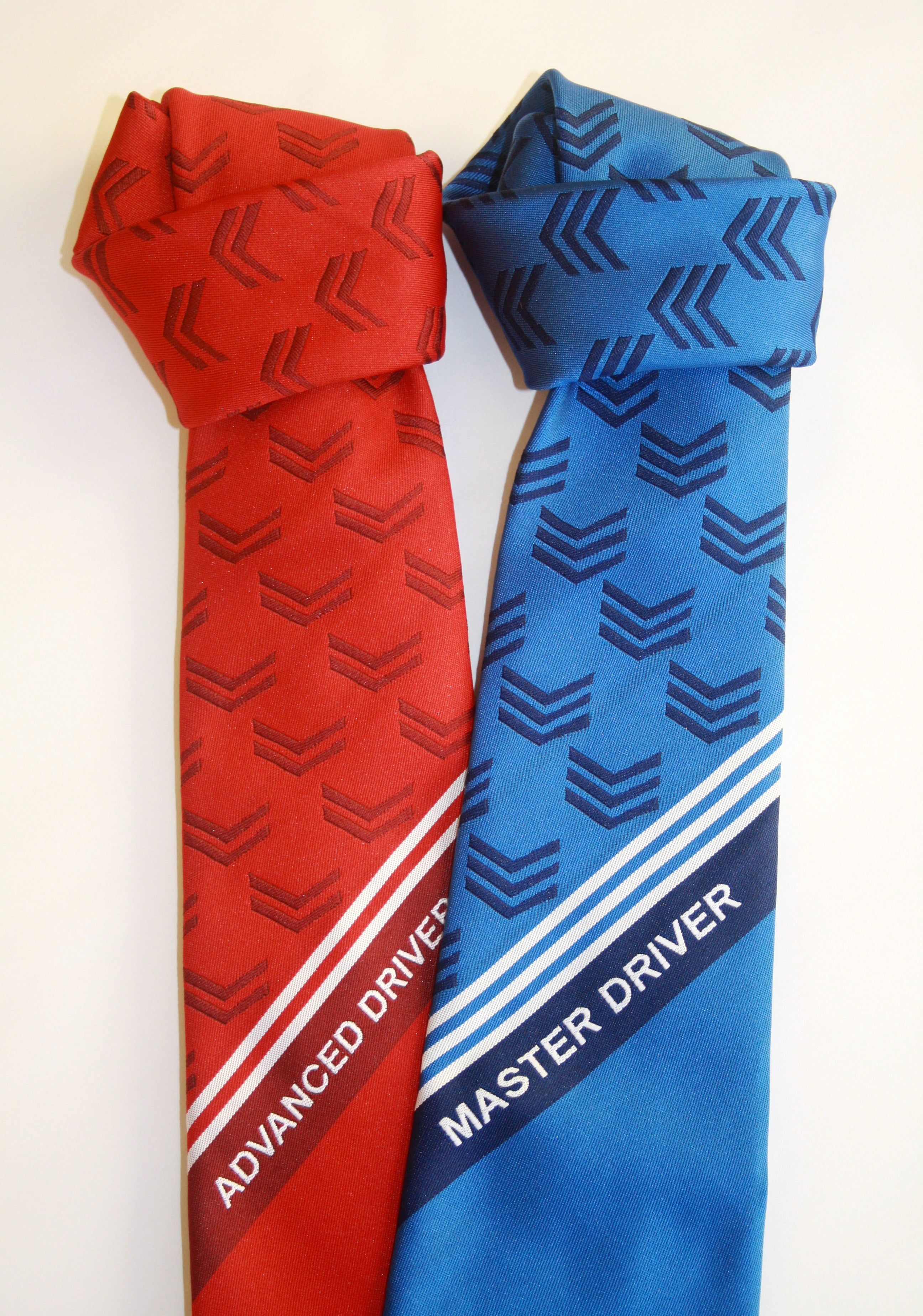 National Express Master Driver Ties
