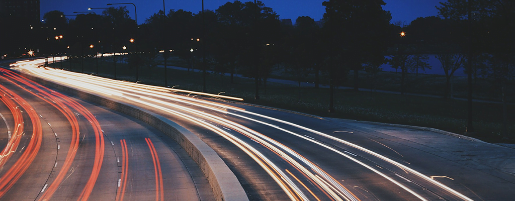 Driving in the dark – IAM RoadSmart Tips