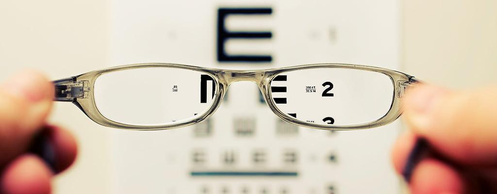 Poor eyesight: Tips from IAM RoadSmart