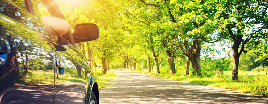 Driving into spring – tips from IAM RoadSmart