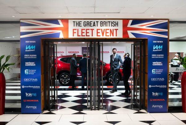The Great British Fleet Event 2019