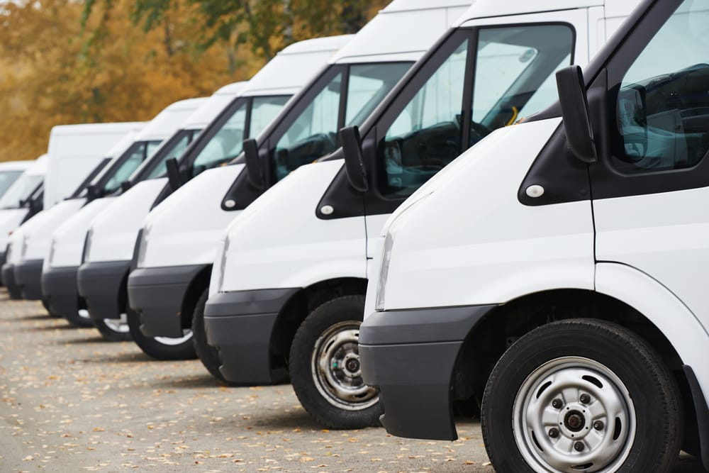 Are you a new van man (or woman)?