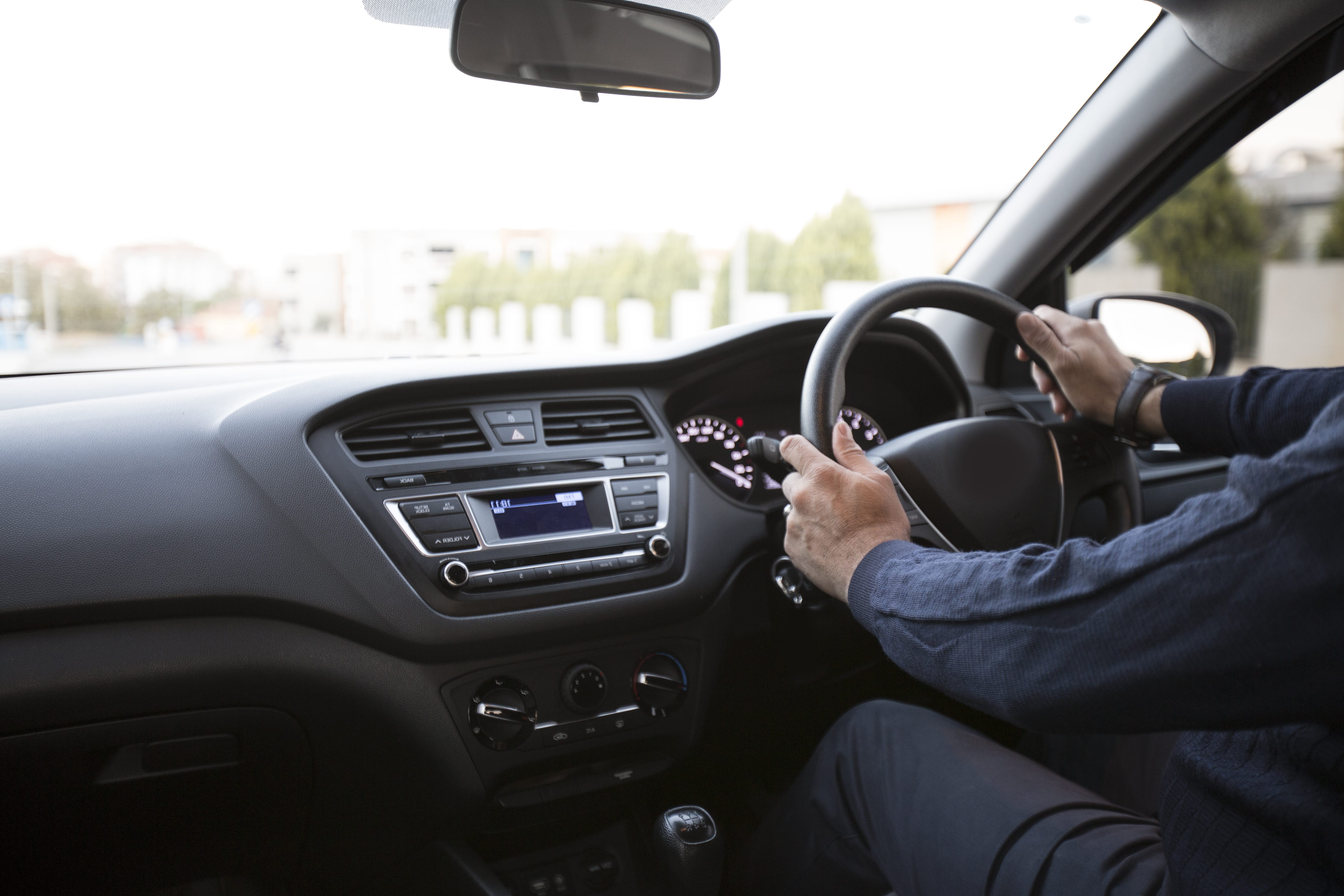 Driving Safety Culture Survey 2018