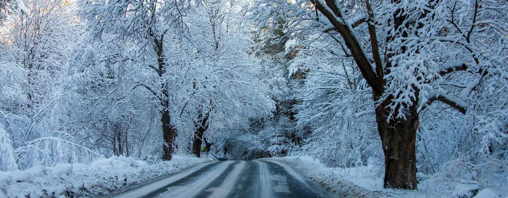 Winter driving tips – IAM RoadSmart