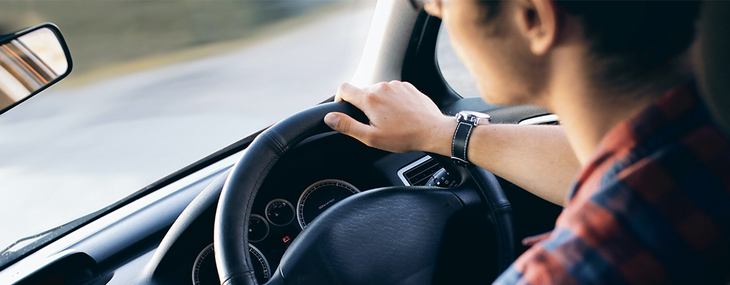 Tips for sharing the roads with newly qualified drivers